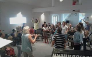 Blog Roemenië-reis Van Mannes en Jenny Scholman