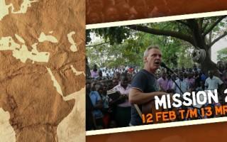 Mission Uganda 2019