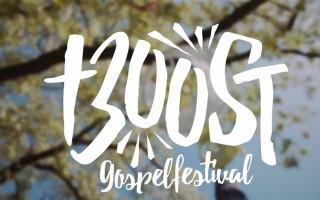 10 juni: BOOST Gospel Festival Den Ham