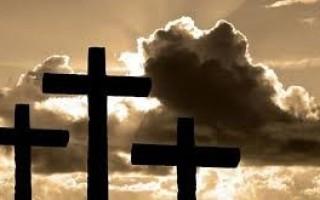 Overdenkingen voor Pasen – 10 april