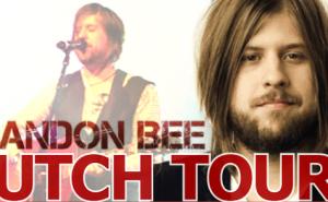 Concert Brandon Bee