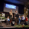 25 december 2017 – Kerstgezinsdienst