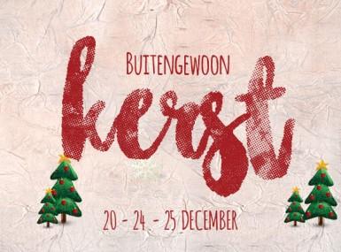 Kerstochtenddienst Beth-Shalom