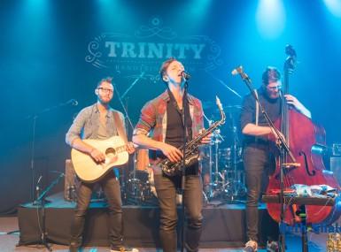 25 jaar Beth-Shalom – concert Trinity
