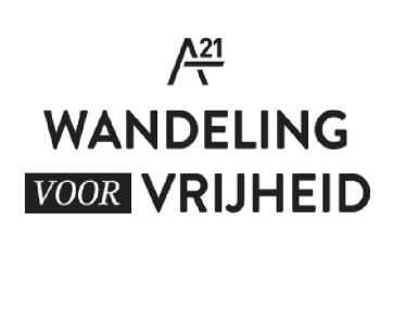 15 oktober – Walk of Freedom Enschede