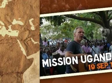 Blog: Oeganda-reis door Geert en Hermien Doldersum