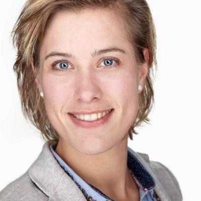 Hannah Hogenkamp