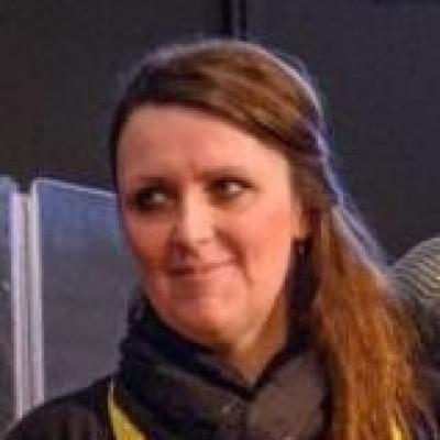 Linda Eshuis