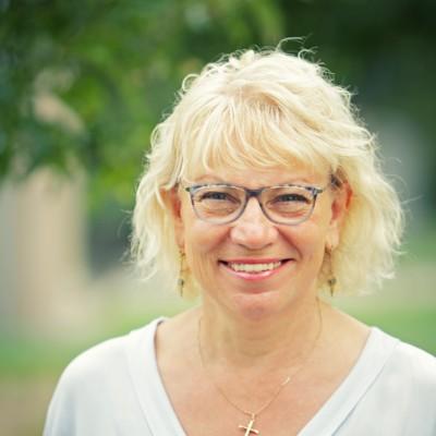 Jenny Scholman
