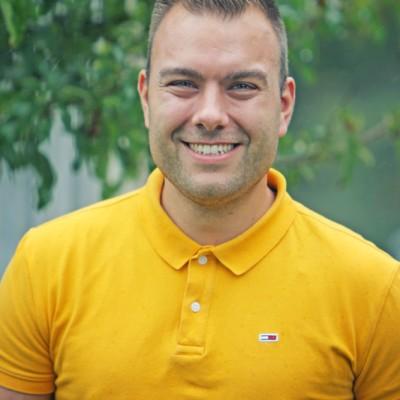 Jochem Kerklaan